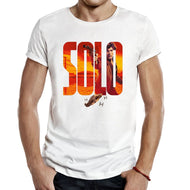 Star Wars® Epic Character Name T-Shirts