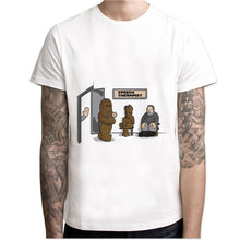 Comedic and Thematic Star Wars®-Based T-Shirts