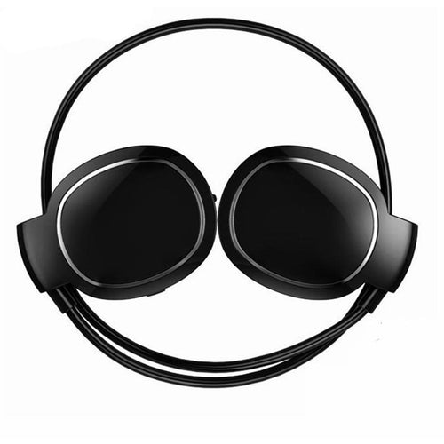Touch-Screen Mini-Level Waterproof Headphones