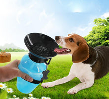 'Cool Your Canine' Water Bottle
