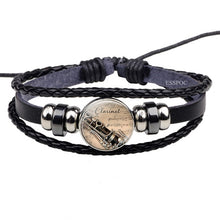 Musical Instruments Bangle Bracelets