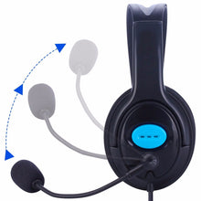 Rotatable Boom Wired Gaming Headphones