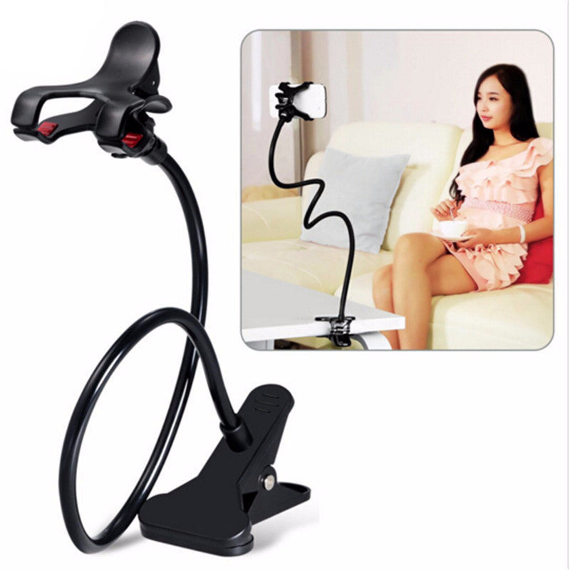 Rotating Mobile Phone and Tablet Mount