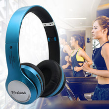 B20 Noise-Cancelling Bluetooth® Headphones