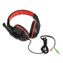 Adjustable Stereo Gaming Headset