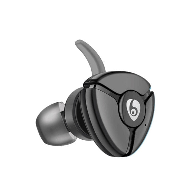 Mini Wireless Sports Stereo Earpiece