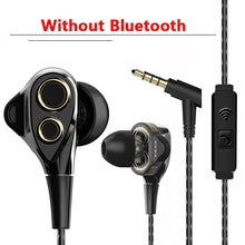 DT100 Bluetooth® and Wired Earbuds