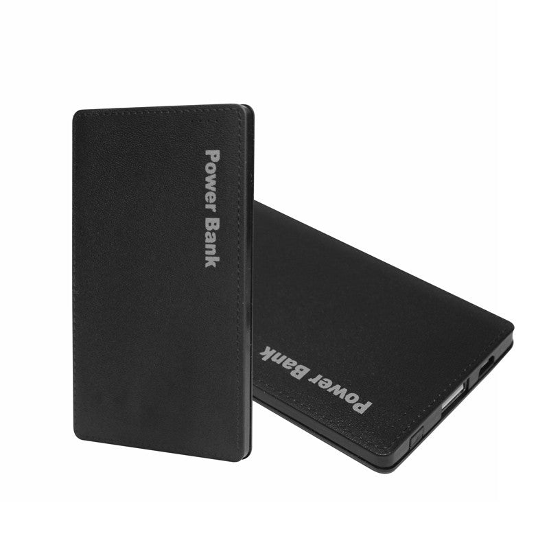 Ultra-Thin 5600 mAh Portable Charger