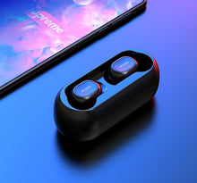 Dual-Microphone 'Stealth' Bluetooth® SBI Buds