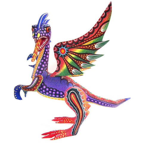 Alebrije Workshop - APR 1ST