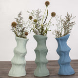 Organic Shaped Flower Vase