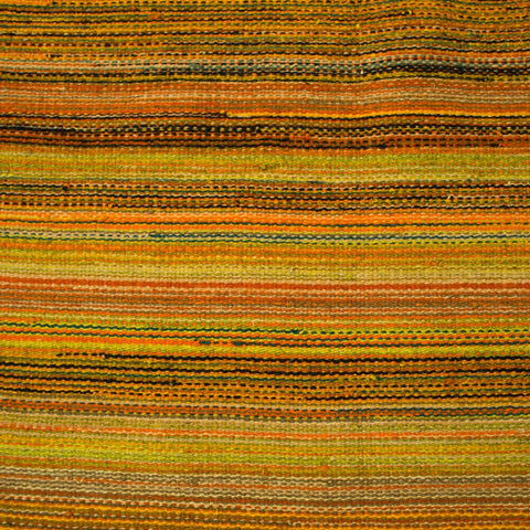 Striped Carpet Runner