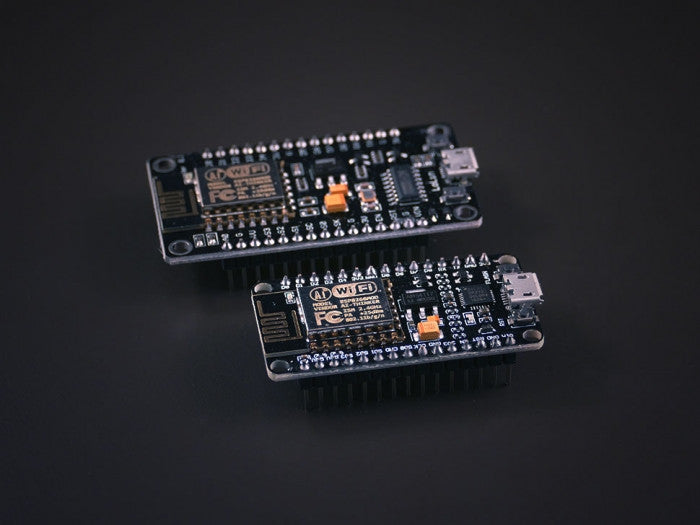 NodeMCU Board versions