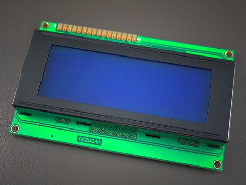 Character LCD Display 20x4 Module