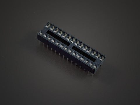 28 Pins IC Socket