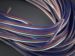 Connect cable 4-wire