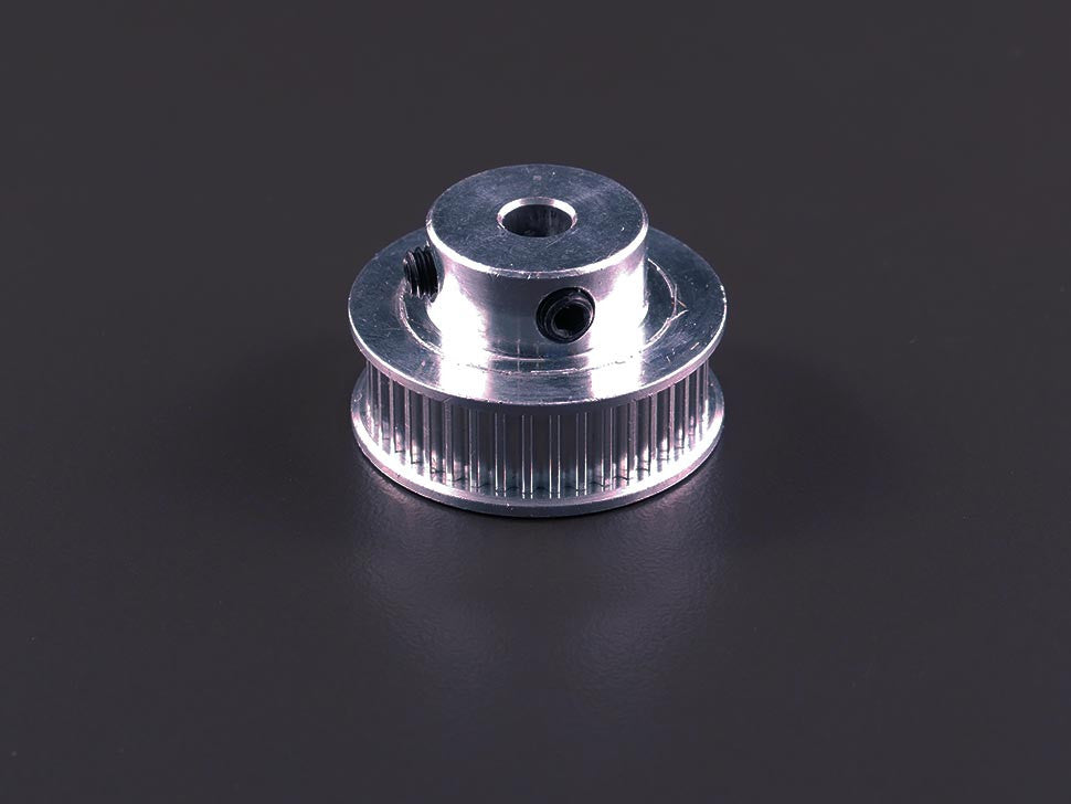 GT2 Aluminum Timing Pulley - 40 teeth