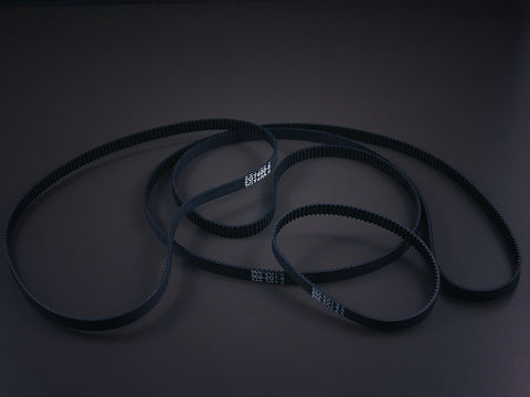 GT2 Closed Loop Belt