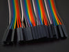 Jumper Wires male to female 20pcs