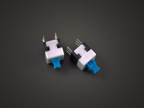 Self locking switch 1pcs
