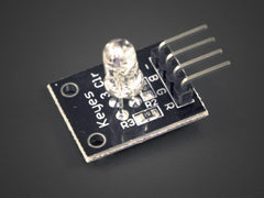 5mm RGB Led module