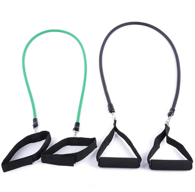 Resistance Bands Complete Set - The Natural Posture