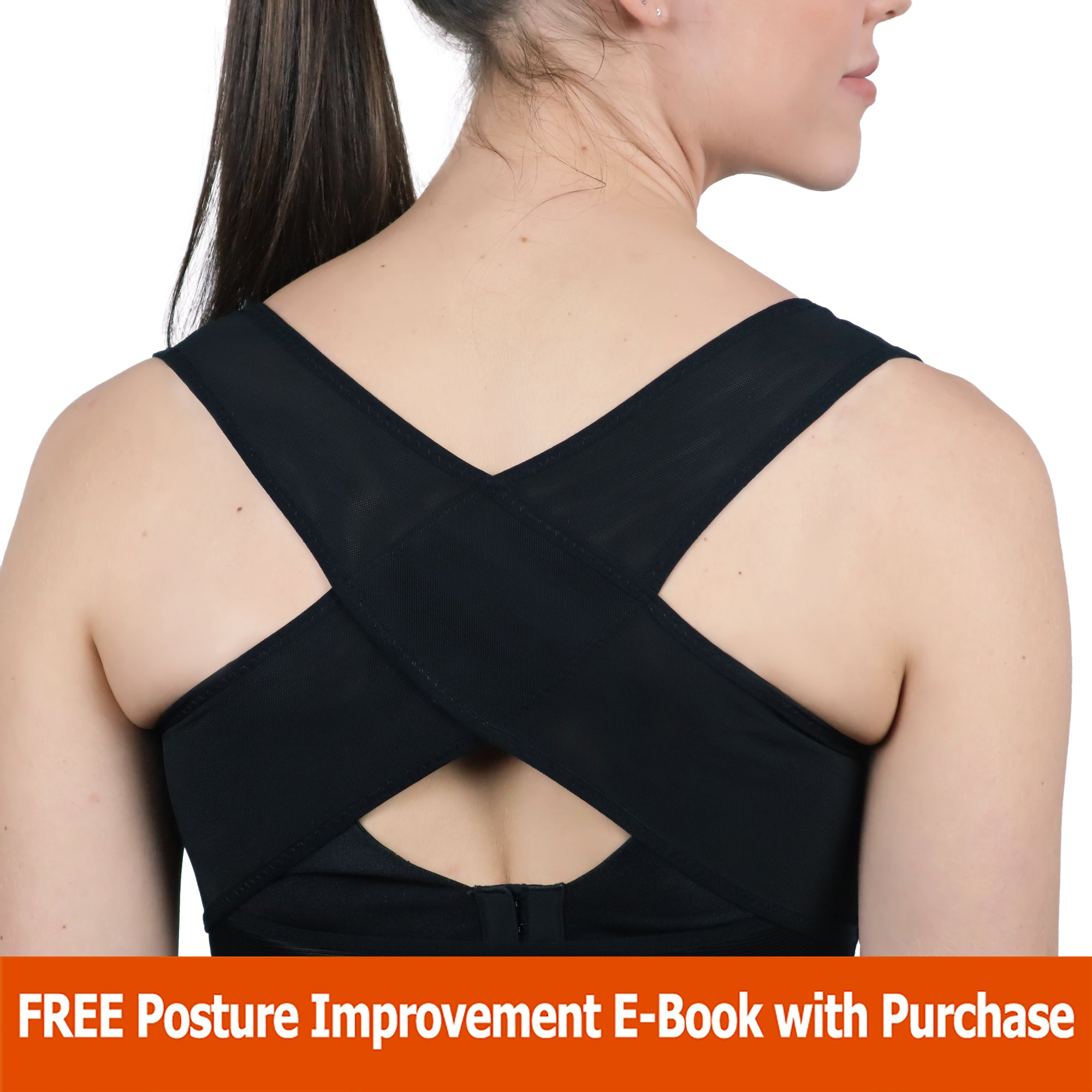 Women's Upper Back Support