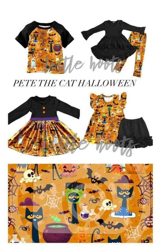 SALE! IN STOCK! Pete the Cat Hi Lo Set