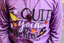 sale! IN STOCK! Quit Witchin Set