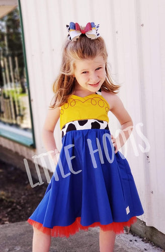 IN STOCK! BELLA GRACE JESSIE DRESS