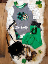 sale! IN STOCK! Wild For Shamrocks Set