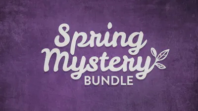 IN STOCK! Spring Bundle Size 2