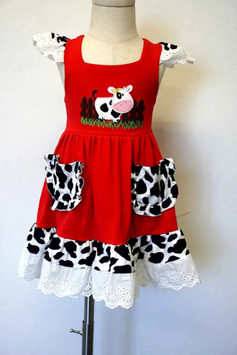 IN STOCK! Farm Dress