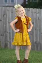 sale! IN STOCK! Yellow Lace Dress