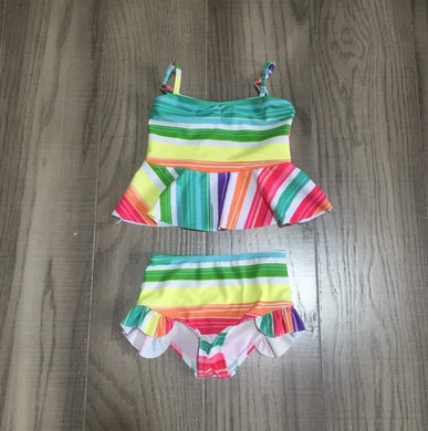 IN STOCK! Rainbow Bathing Suit