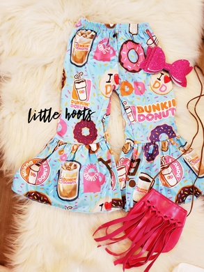 SALE! IN STOCK! Dunkin Flare