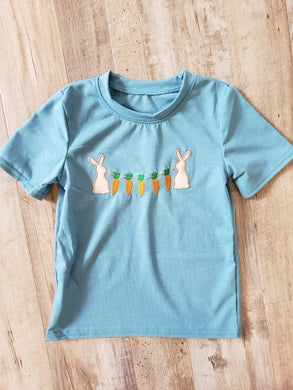 IN STOCK! Premium Bunny Tee