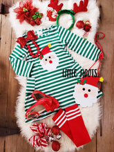 IN STOCK! Santa Pocket Dress