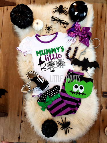 SALE! IN STOCK: Mummys Monster