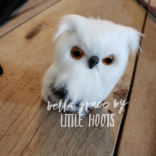 In Stock! Mini Owl