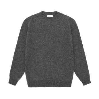 Sweater Poly Grey