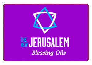 New Jerusalem Blessing Oils