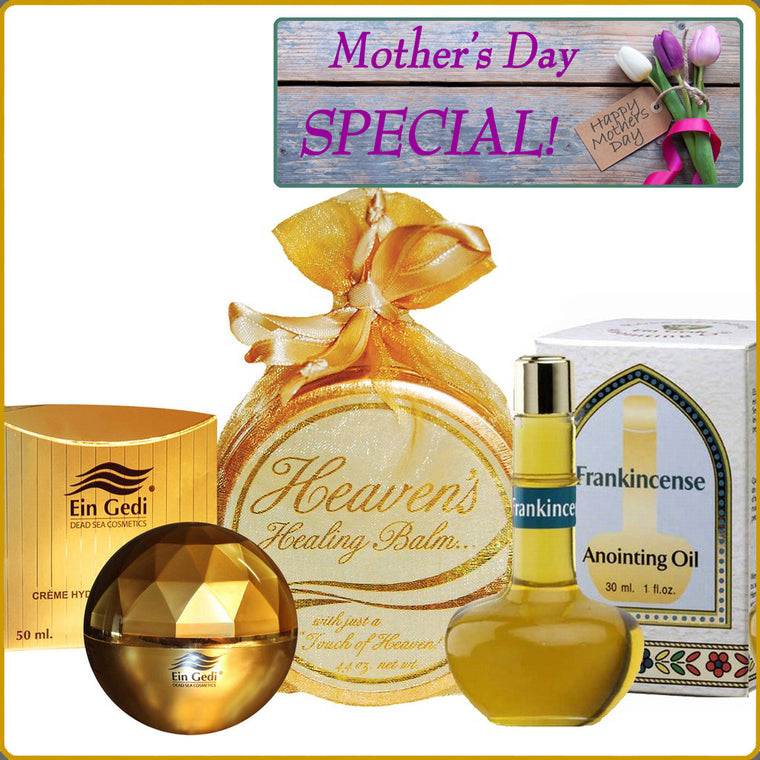 Mother's Day Gift Bundle 2 with FREE SHIPPING!