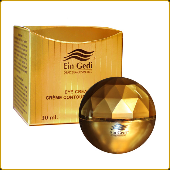 Gold Line Eye Cream 30 ml.