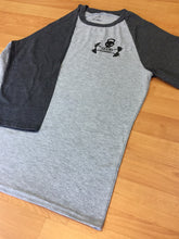 Dead Strong Two Tone Tee