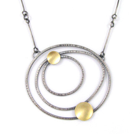 large constellation necklace - Lisa Crowder Jewelry