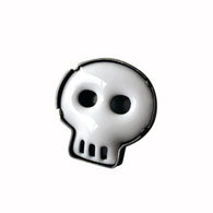 skull ring - Lisa Crowder Jewelry