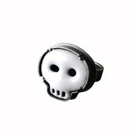 small skull ring - Lisa Crowder Jewelry