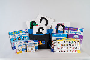 New Generation Class Inclusion Bundle for Pre-K