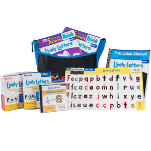 New Generation Standard Bundle for Pre-K